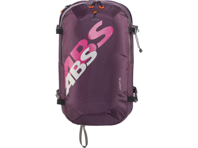 ABS s.LIGHT Compact Zip-On 30l, canadian violet